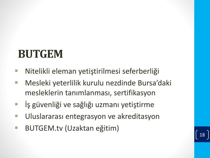 BUTGEM