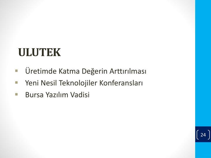 ULUTEK