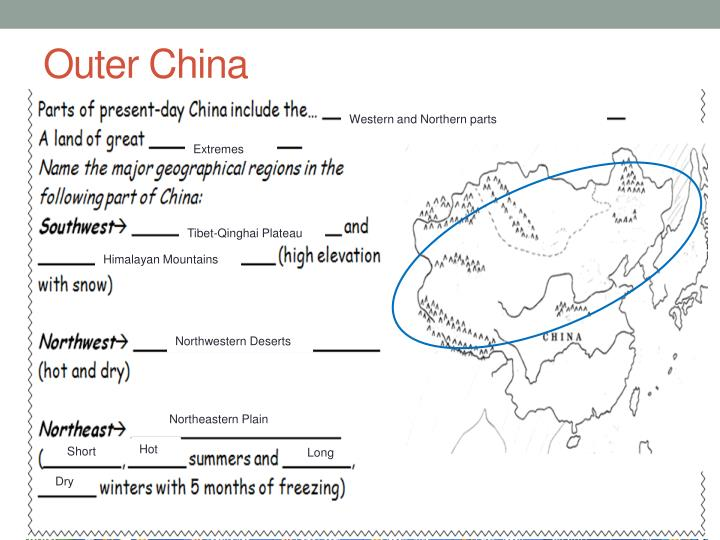 Outer China