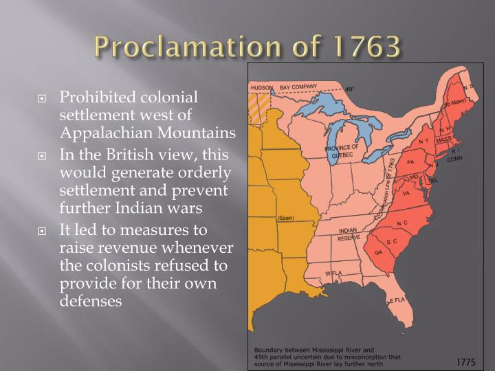 PPT - The Struggle for North America, 1608-1763 PowerPoint ...