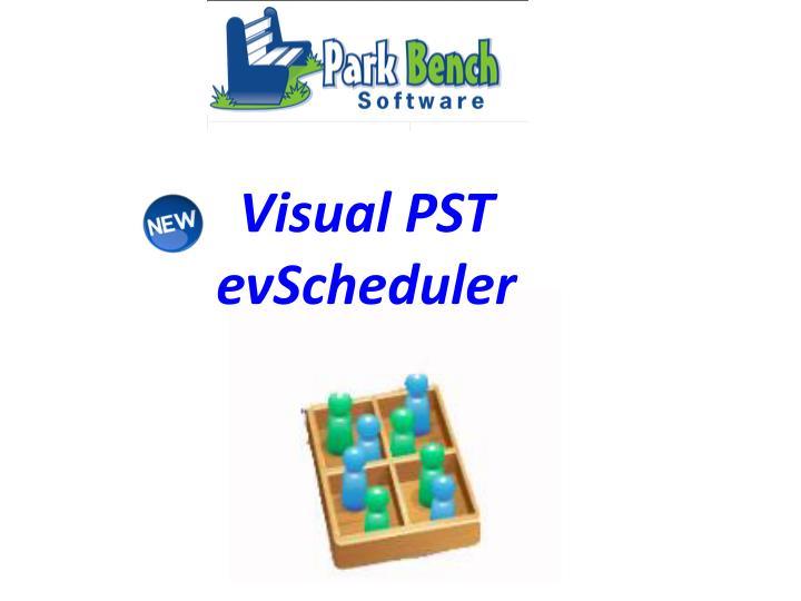 Visual PST