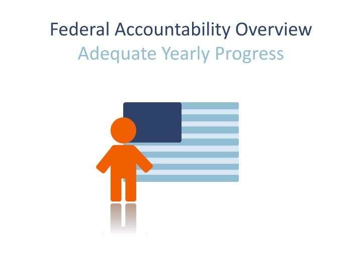 Federal Accountability Overview