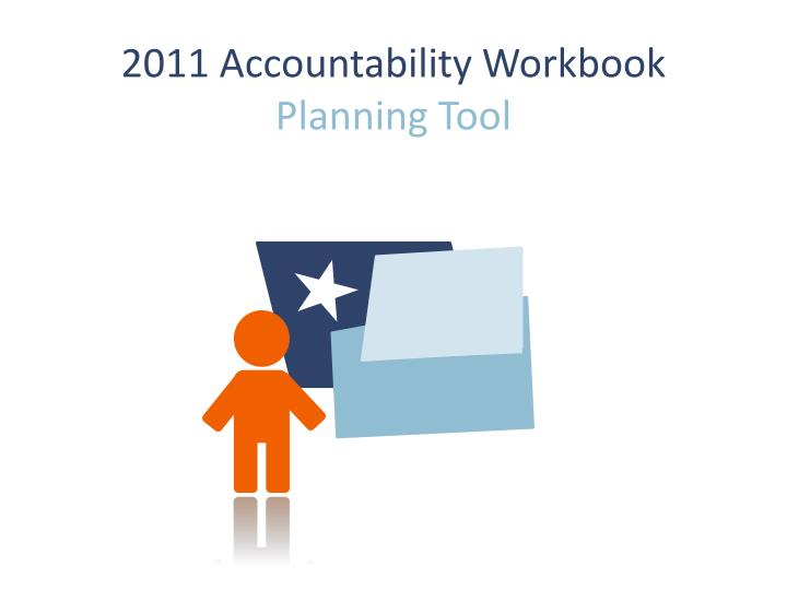 2011 Accountability Workbook