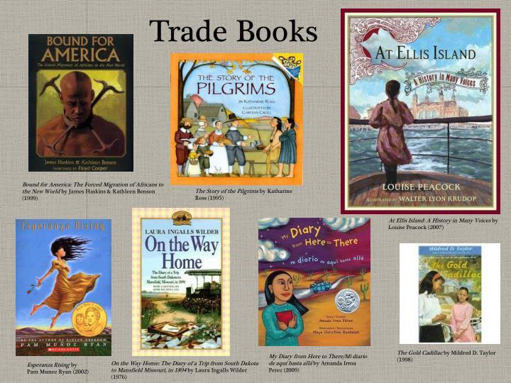 Trade Books