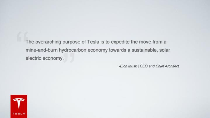 -Elon Musk | CEO and Chief Architect