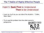 the 7 habits of highly effective people10