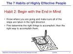 the 7 habits of highly effective people4