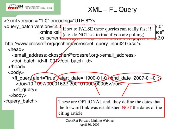 If set to FALSE these queries run really fast !!!