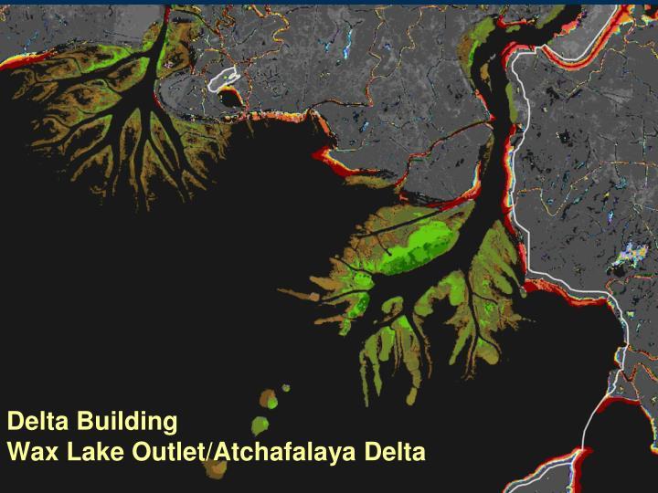 Delta Building