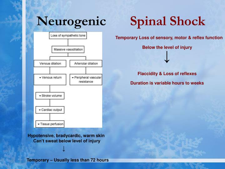 Ppt spine trauma powerpoint presentation id 3196477 for Loss of motor control