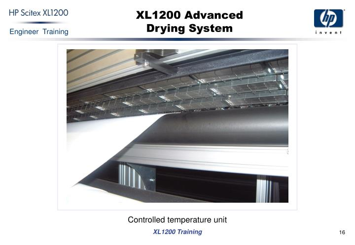 XL1200 Advanced