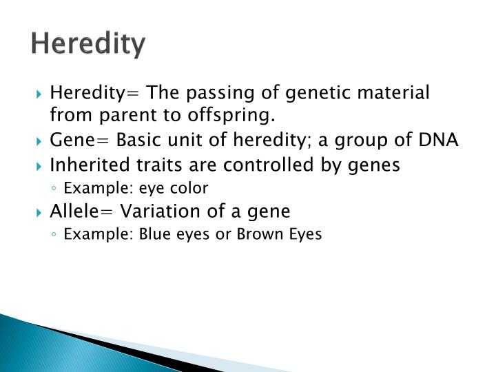 Heredity1