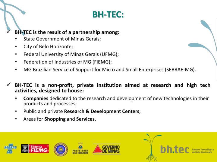 BH-TEC: