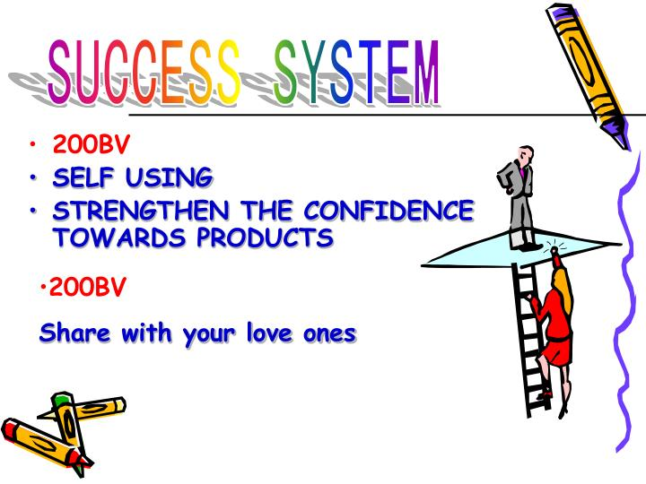 SUCCESS SYSTEM