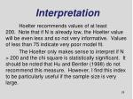 interpretation1