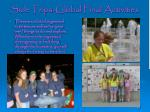 side trips global final activities