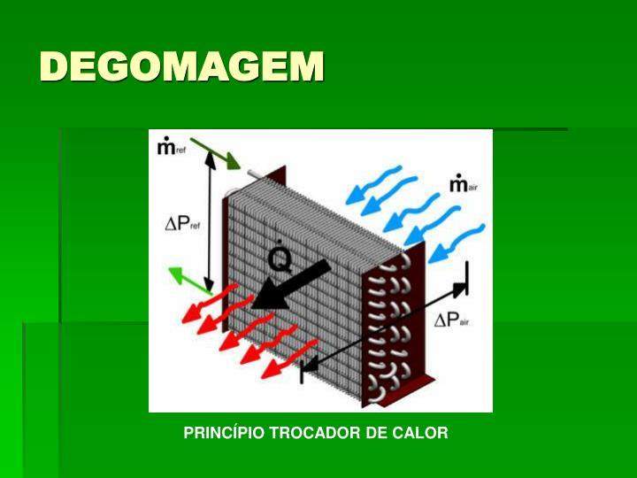 DEGOMAGEM