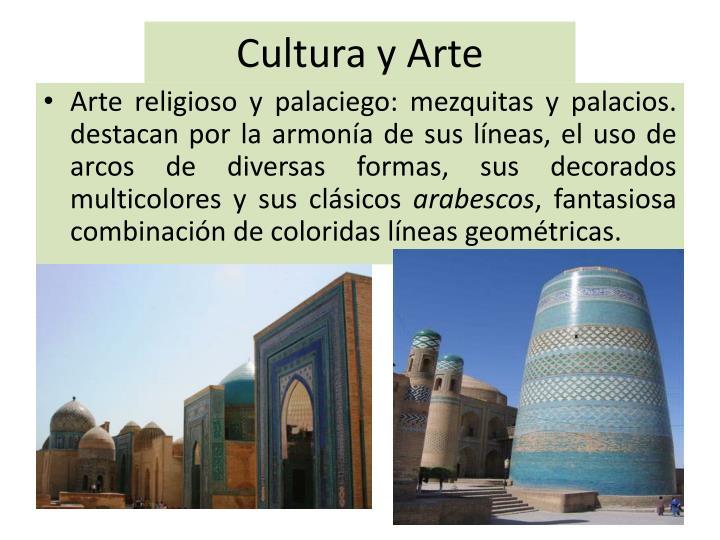 Cultura y Arte