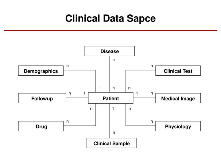 Clinical Data Sapce