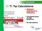 1 t1 tax calculations