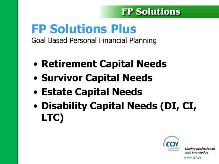 FP Solutions Plus