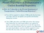 florida department of transportation s unified basemap repository2