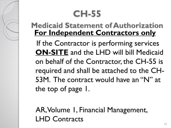 CH-55