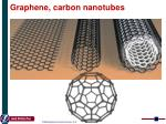 graphene carbon n anotubes