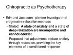 chiropractic as psychotherapy6