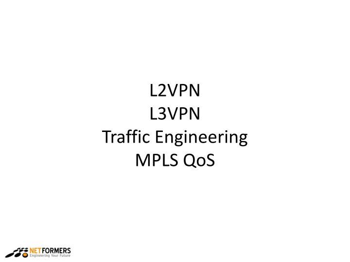 L2VPN