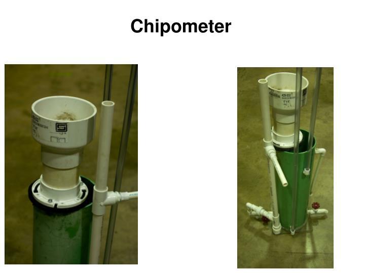 Chipometer