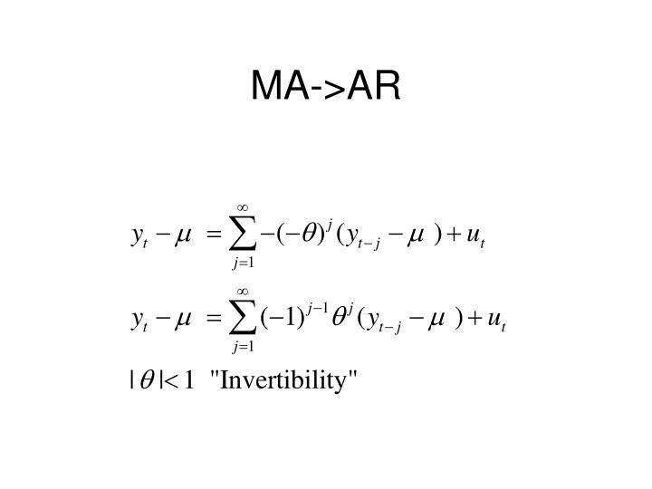 MA->AR