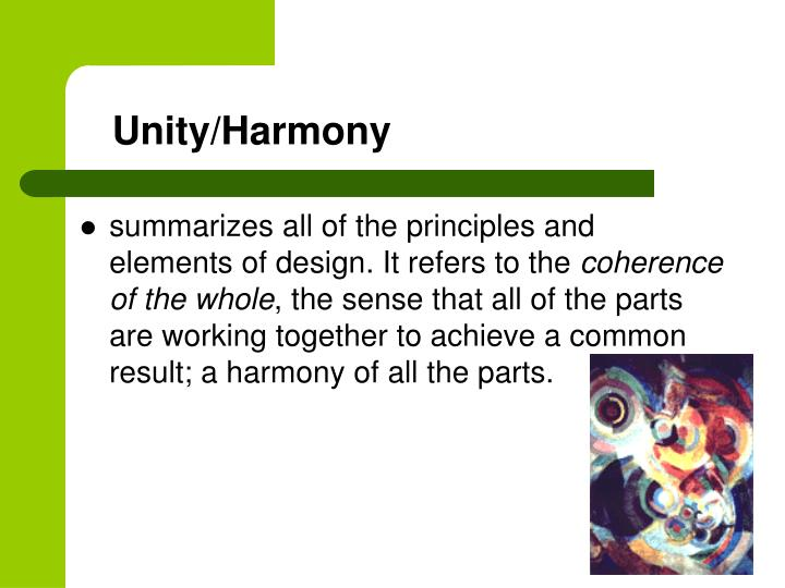Ppt Elements Of Art And Principles Of Design Powerpoint