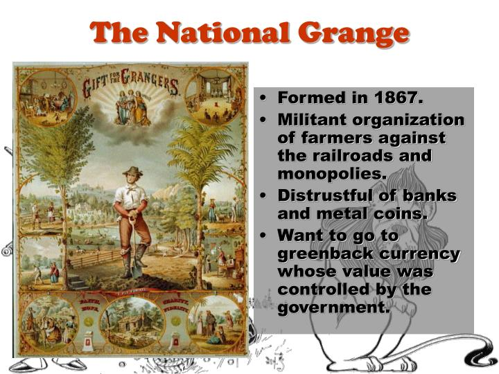 The National Grange