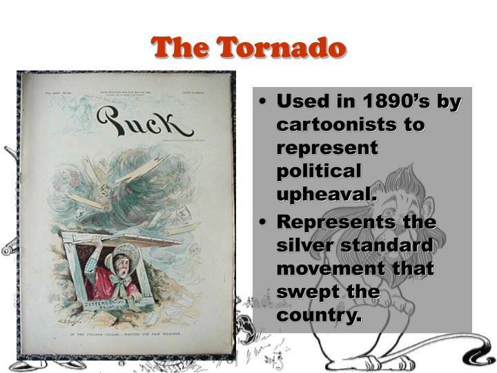 The Tornado