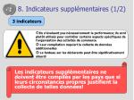8 indicateurs suppl mentaires 1 2