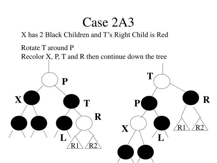 Case 2A3