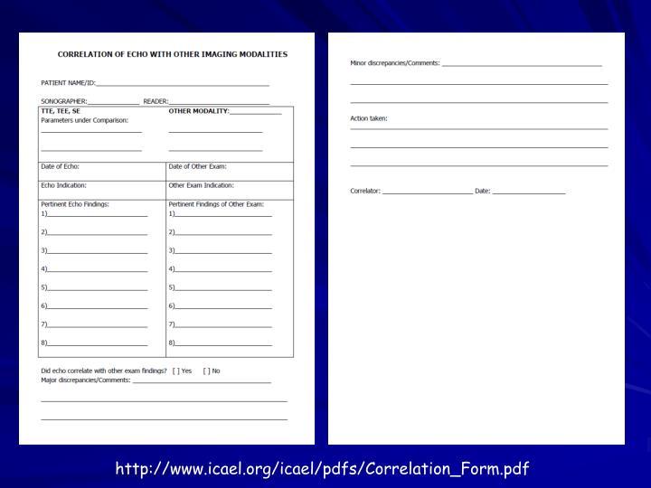 http://www.icael.org/icael/pdfs/Correlation_Form.pdf