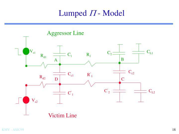 Aggressor Line