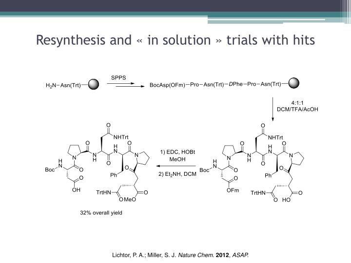 Resynthesis
