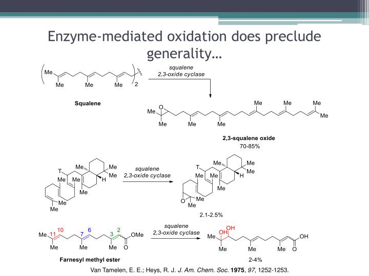 Enzyme-