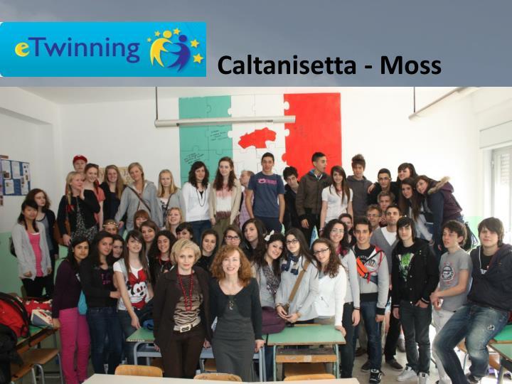 Caltanisetta
