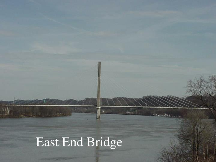 East End Bridge