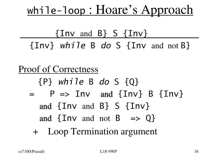 while-loop