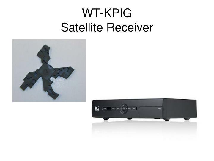 WT-KPIG