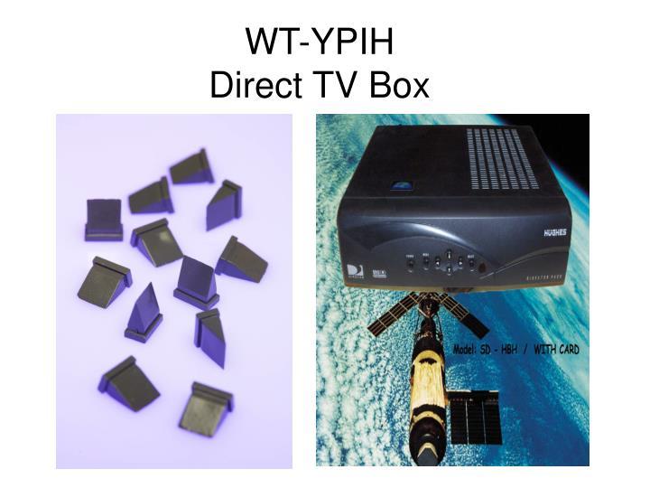 WT-YPIH