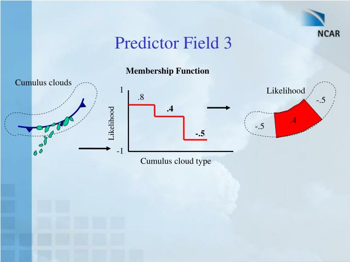 Predictor Field 3