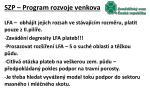 szp program rozvoje venkova1