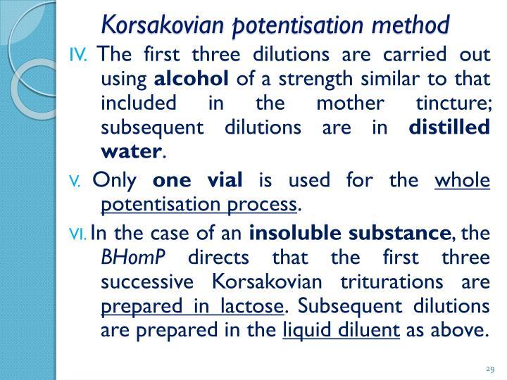 Korsakovian
