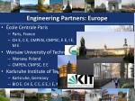 engineering partners europe1